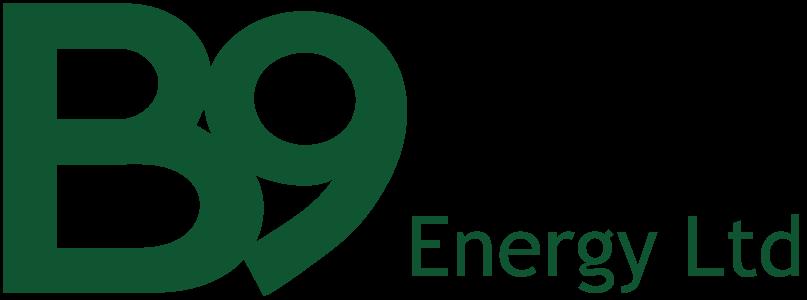 B9 Energy Ltd