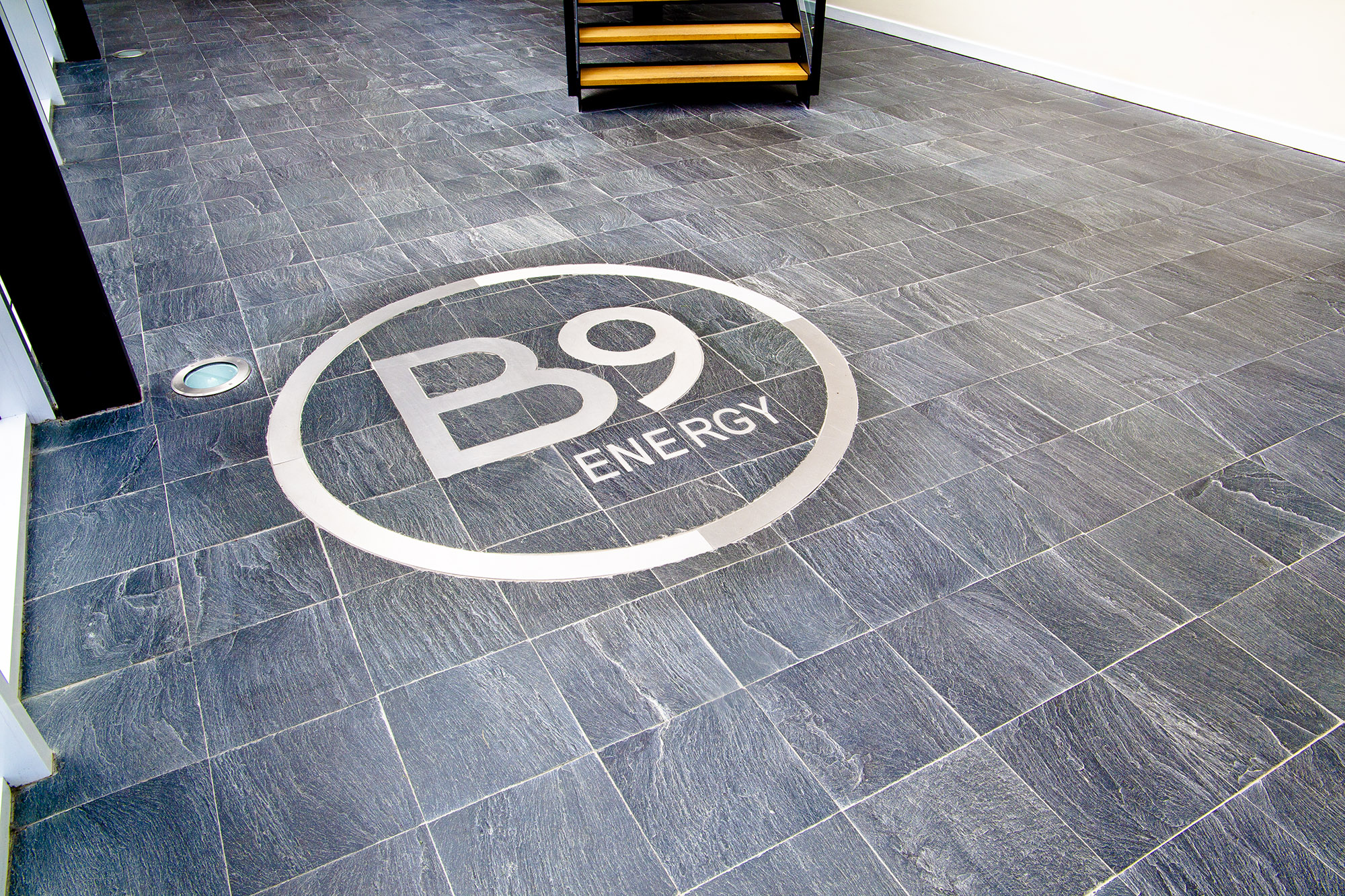 B9 Energy Ltd | Carbon Neutral Offices | Northern Ireland